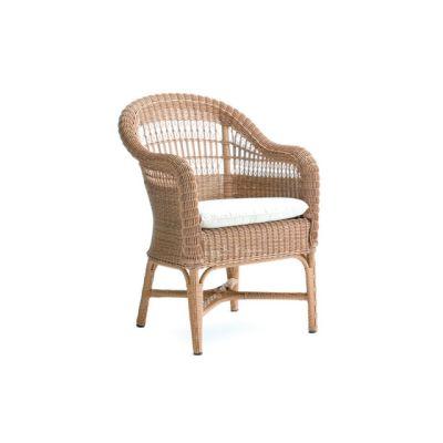 Alga armchair by Point