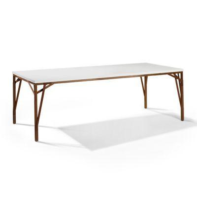Allumette Table by Röthlisberger Kollektion