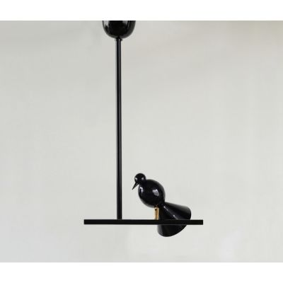 Alouette Ceiling lamp | bird T by Atelier Areti