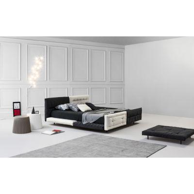 Alvar Bed by Bonaldo