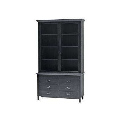 Amadé Display Cabinet by Neue Wiener Werkstätte