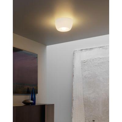 Amélie ceiling lamp by FontanaArte