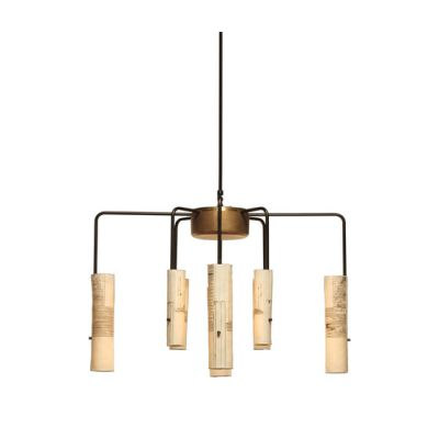 arach chandelier by Skram