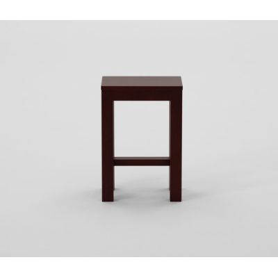 Asian Bench Stool by MARUNI