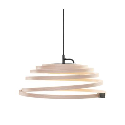 Aspiro 8000 pendant lamp by Secto Design