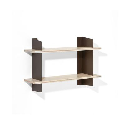 Atelier shelving | 1000 mm by Lampert