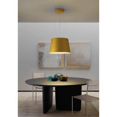 Aurea Suspension lamp by FontanaArte
