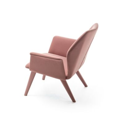 Ava Lounge chair by Bross