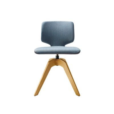 aye swivel chair by TEAM 7