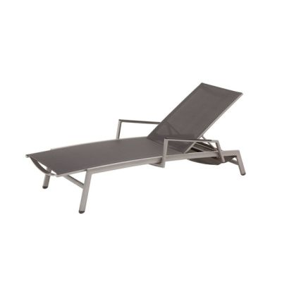 Azore Lounger by Gloster Furniture
