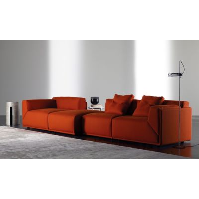 Bacon Deep Sofa by Meridiani