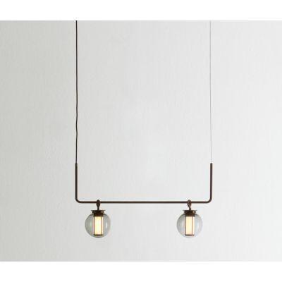 Bai chandelier II by PARACHILNA