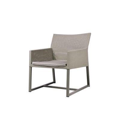 Baia Hemp casual chair by Mamagreen