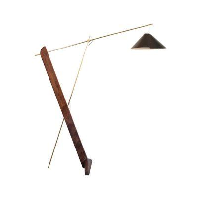 Balance Lamp by Todd St. John