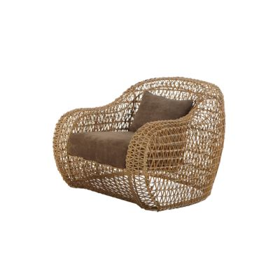 Balou Easy Armchair by Kenneth Cobonpue