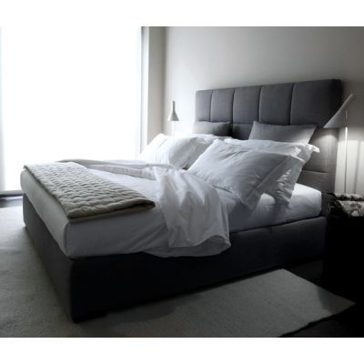 Bardò Bed by Meridiani