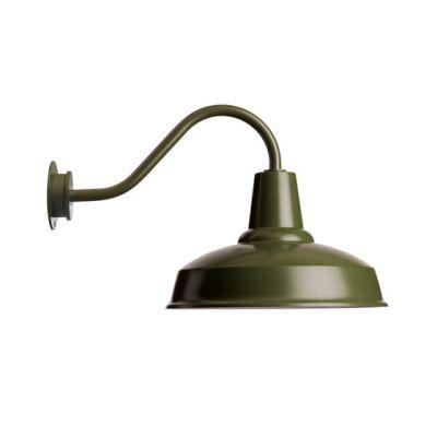 Barn Lamp by Eleanor Home