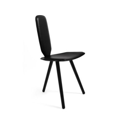 Bavaresk Deluxe Dining Chair by Dante-Goods And Bads