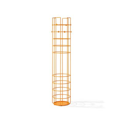 Bazar Free standing coatrack by Lampert