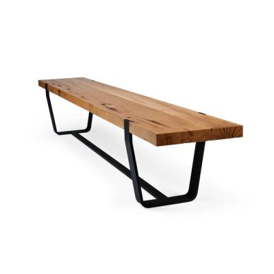 BB 12 Clamp Bench by Janua / Christian Seisenberger