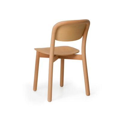 Beech Chair back by DUM