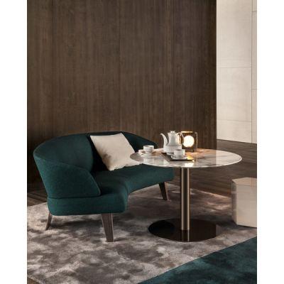 Bellagio Lounge Bronze H61 by Minotti