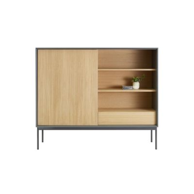 Besson Cabinet 160 by ASPLUND
