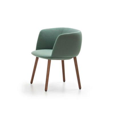 Betinha Armchair by Maxdesign