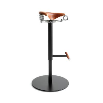 Bike Barstool by Bross
