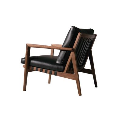Blava Easy Chair by Ritzwell