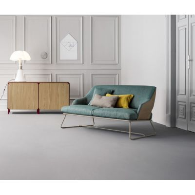 Blazer Sofa by Bonaldo