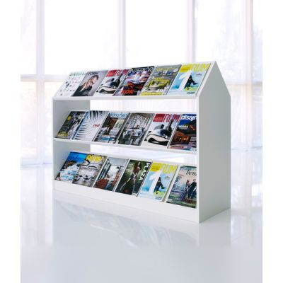 Block storage unit by Horreds