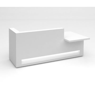 Blok Desk configuration 2 by isomi Ltd