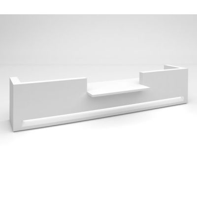 Blok Desk configuration 6 by isomi Ltd