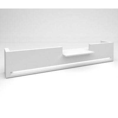 Blok Desk configuration 7 by isomi Ltd