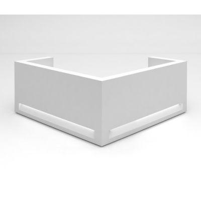 Blok Desk configuration 8 by isomi Ltd