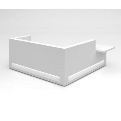 Blok Desk configuration 9 by isomi Ltd