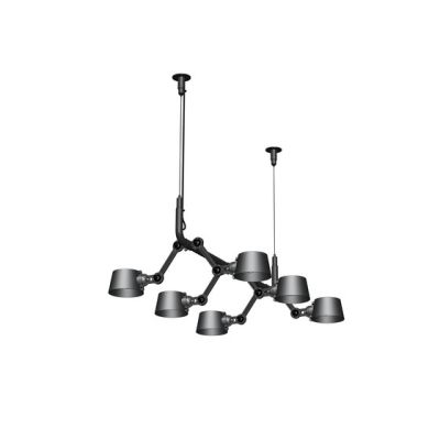 BOLT 6 pack pendant by Tonone