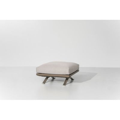 Boma bench 1-seater by KETTAL