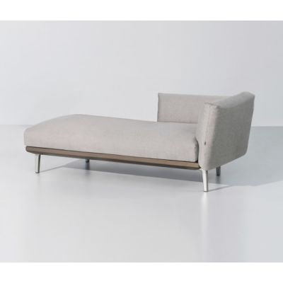 Boma right daybed by KETTAL