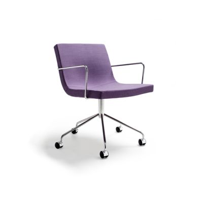 Bond swivel with five castors by OFFECCT