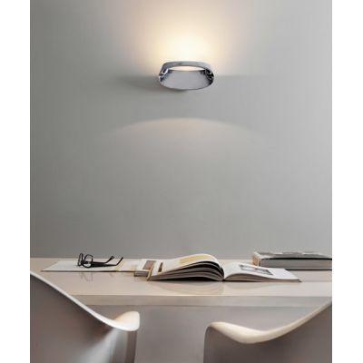Bonnet Wall lamp by FontanaArte