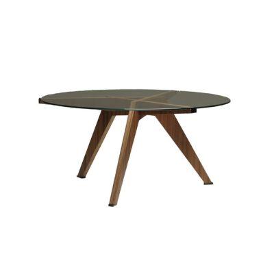 Boomerang Coffee Table
