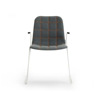 Bop Armchair by OFFECCT