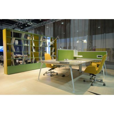 Borges Operational Desk System by Koleksiyon Furniture