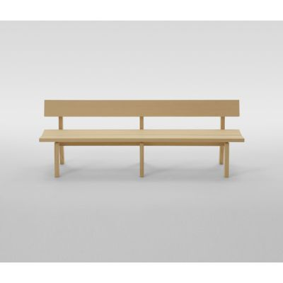 Botan Bench 210 by MARUNI