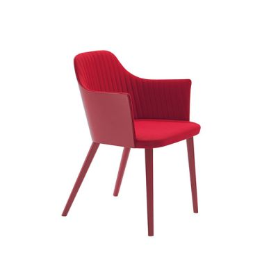 Break Armchair by Bross