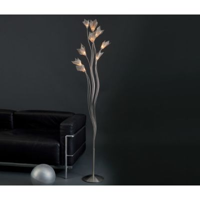 Breeze floor lamp 9 by HARCO LOOR