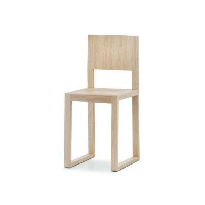 Brera chair by PEDRALI