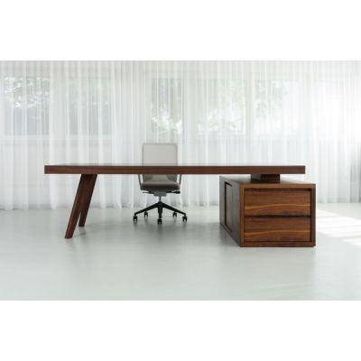 Bridge Working Station by MORGEN